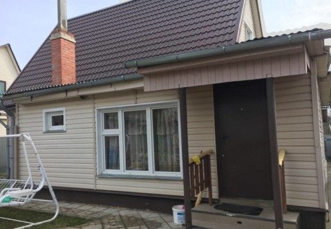 Продажа дома, Аксенчиково, Чеховский район