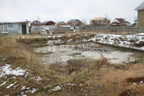 Балахнинский район, посёлок Ляхово, улица Куйбышева, земля на продажу