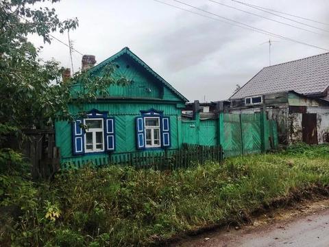 Продам дом на п.Бажово
