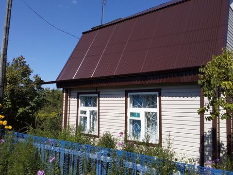 Владимир, дом на продажу