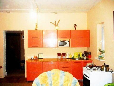 Продается дом г Краснодар, ст-ца Елизаветинская, ул Центральная, д 10