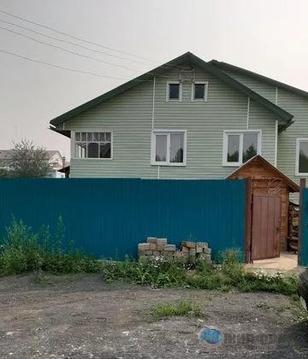 Продажа дома, Усть-Илимск, -