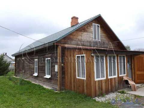 Продажа дома, Бешкино-1, Гдовский район