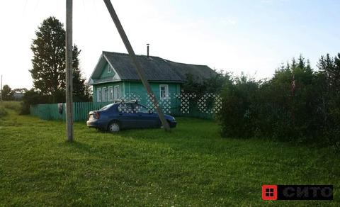 Продажа дома, Вологда, Ул. Вологодская