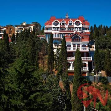 Предлагается на продажу дом в Крыму в городе Алушта. Удаленность о