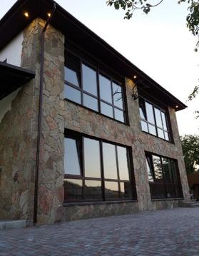 Продам новый двухэтажный дом. Фонтаны