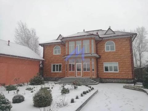 Продается дом, 450 м