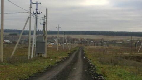 Земельный участок в 10 км от г. Ижевска