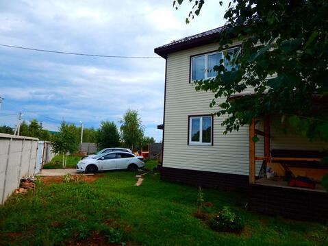 Продается дом, Аксенчиково, 8 сот