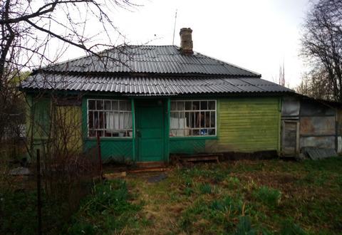 Эксклюзив! Продаётся дом в центре города Жуков