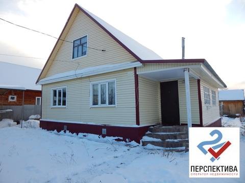 Лот 219 Одноэтажный дом из бруса, общей площадью 73 кв.м.