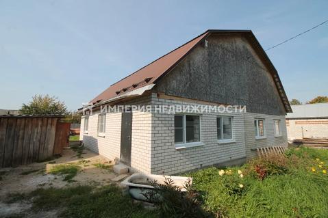 Продажа дома, Кольчугино, Кольчугинский район, Ул. Орджоникидзе