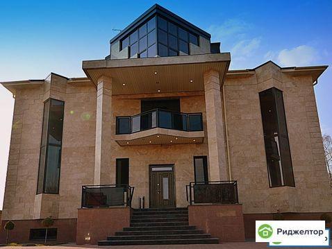 Коттедж/частный гостевой дом N 6407 на 60 человек