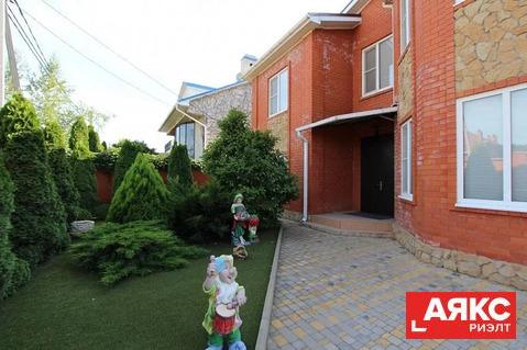 Продажа дома, Краснодар, Арбатский переулок