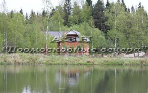 Новорижское ш. 65 км от МКАД, Новопетровское, Дом 217 кв. м
