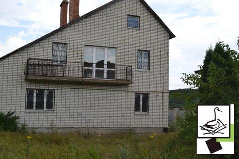 Усадьба , хутор Нижнерусский, два дома на участке, газ, свет, вода, гараж
