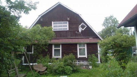 Два дома зимний 102 м2 и гостевой 63 м2 на участке 14 соток ИЖС в .