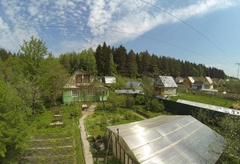 Продается дачный участок не далеко от Наро-Фоминска