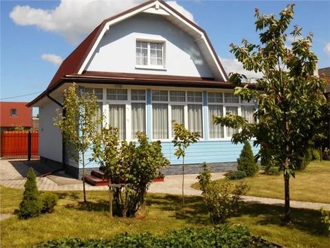 Продажа дома, Сокольники, Гвардейский район, Песочная улица