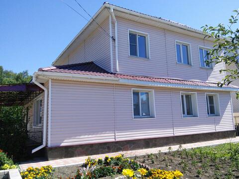 2 дома на участке 20 соток в г. Александров в р-не Кубы