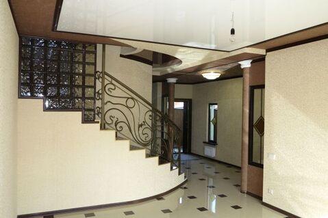 Продам дом (таунхаус) новой постройки в р-не ул. Дм.Ульянова