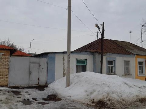 Дом на трофимовском