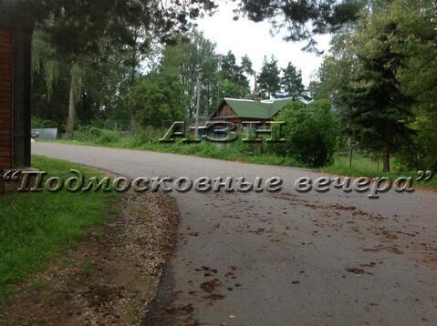 Минское ш. 110 км от МКАД, Тропарево, Участок 10 сот.