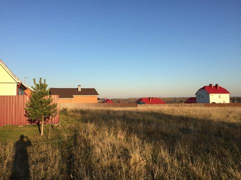Участок ИЖС 18 соток село Костино, 60км. от МКАД по Дмитровскому шоссе