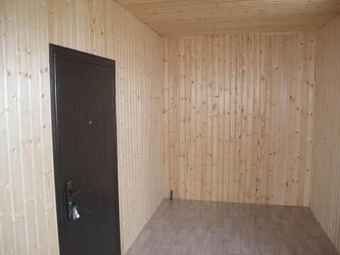 Продам дом в д.Малышево ИЖС, 8 соток