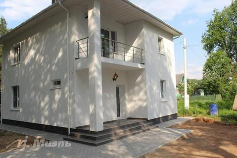 Продажа дома, Истринский район