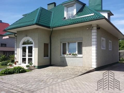 Просторный дом у моря, Светлогорск, переулок Дачный