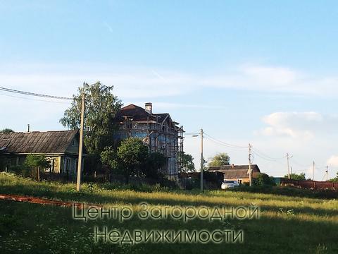 Дом, Ярославское ш, 33 км от МКАД, Раково д. (Пушкинский р-н). .