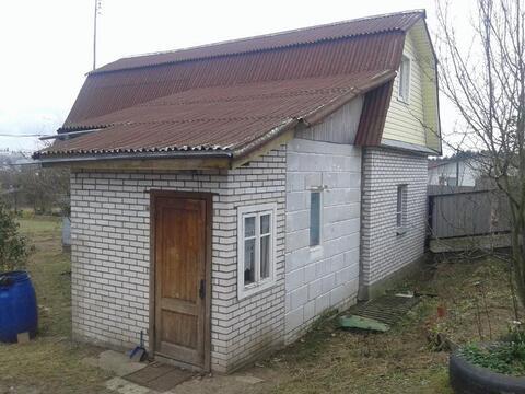 Продажа дома, Первомайское, Выборгский район, Ул. Пионерская