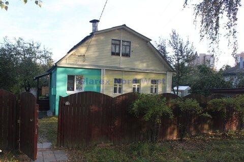 Дом с участком г. Красногорск ул. Пушкинская (Губайлово)