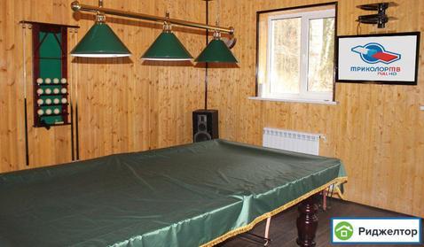 Коттедж/частный гостевой дом N 7817 на 12 человек