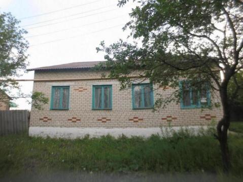 Продажа дома, Новая Слободка, Корочанский район