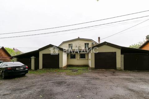 Суздальский район, село Сновицы, улица 5-я Линия, дом на продажу