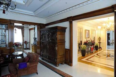 Продается резиденция в Барвихе Московская область, Одинцовский р-н, .