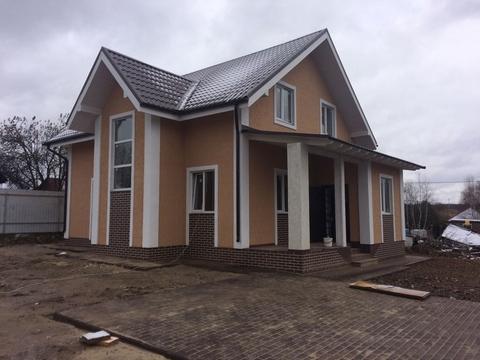 Продается дом, Большое Петровское, 5 сот