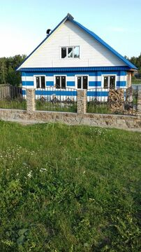 Продажа дома, 101.7 м2, г Верхний Уфалей, Ленина
