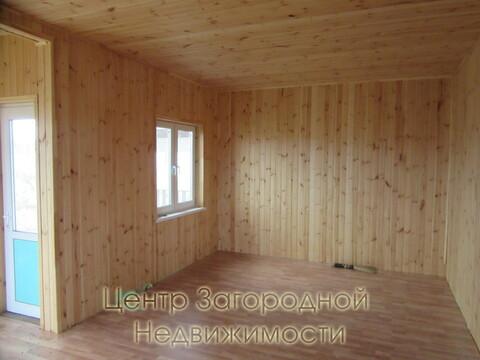 Дом, Ленинградское ш, 99 км от МКАД, Слобода д. (Клинский р-н), .
