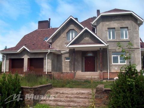 Продажа дома, Герасимиха, Пушкинский район