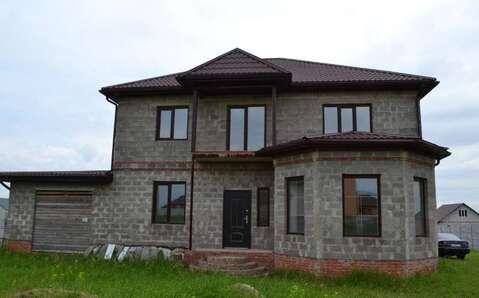 Продажа дома, Новосадовый, Белгородский район, 41