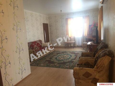 Продажа дома, Новотитаровская, Динской район, Ул. Продольная
