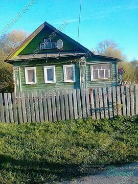 Ленинградское ш. 110 км от МКАД, Вахонино, Дом 71.5 кв. м