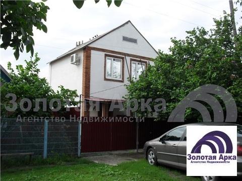 Продажа дома, Динской район, Ул. Хлеборобная улица