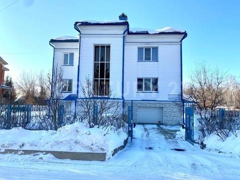 Продается дом, Молодежный п, Сосновая