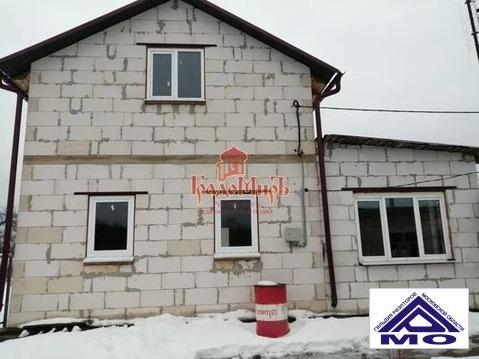 Продажа дома, Краснозаводск, Сергиево-Посадский район, Химик-4а СНТ