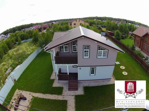 Продажа дома 220 м2 на участке 13.5 соток