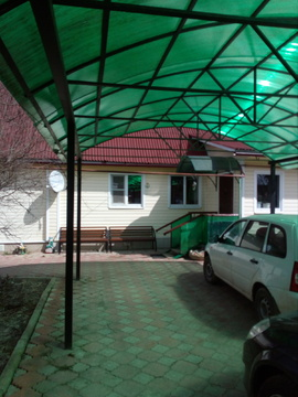 Продается дом в Шемякино